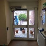 Yates Entrace Solutions - Automatic Doors