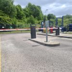 Yates Entrance Solutions - Automatic Barrier