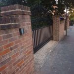 Yates Entrance Solutions - Automatic Gates